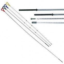 4 Piece Oil Dipstick Set...