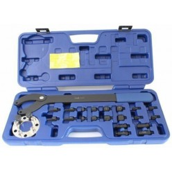 Pulley Holding Tool Set...