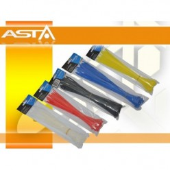 250x ZIP CABLE TIE SET...