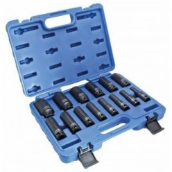 14pc Gearlock Impact Socket...