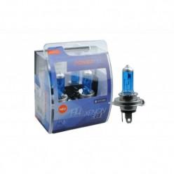 2pcs Powertec Xenon Blue H4...