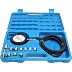 Oil Pressure Meter Test...