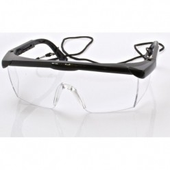 3x PCS Clear Lens...