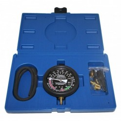 Tool Fuel Vacuum And Fuel...