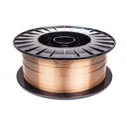 5kg Copper Coated Mig Welding Wire A18 0.8mm 15kg Mild Steel 0.7kg