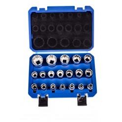 """1/2"""" Gear Lock Socket Set..."""