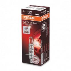 H1 12V 100W OSRAM SUPER...