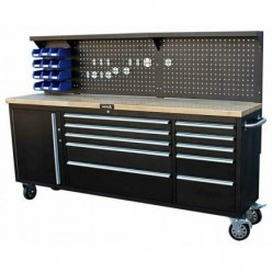 "84"" Professional 10 Drawer..."