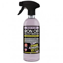 Iron Off Fallout Remover 500ml