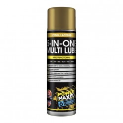 5 in One Multi Lubricant 500ml