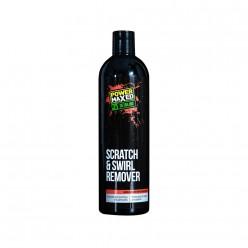 Scratch & Swirl Polish 500ml