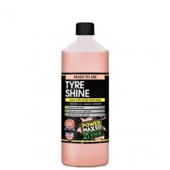 Tyre Dressing & Rennovator 1l