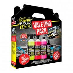 Car Valeting Pack - Car...