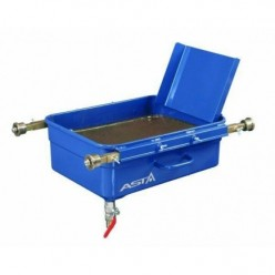 Waste Oil Drainer Tub