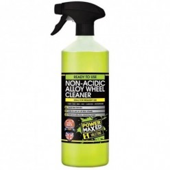 Power Maxed Frequent Use Alloy Wheel Cleaner 5l