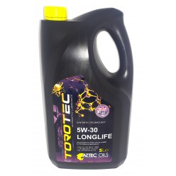 Synthetic 5W-30 Longlife...