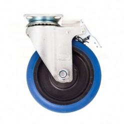 Castor Wheel Swivel Plate...