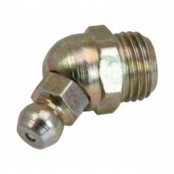 45° Grease Nipple 8 x 1mm - Metric Thread ASTA...