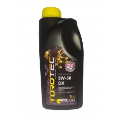 Synthetic 5W-30 ACEA C3 1L