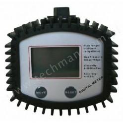 Digital Meter With LCD Display
