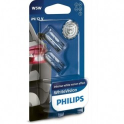 PHILIPS W5W White Vision...