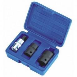 3pc Brake Caliper Socket...