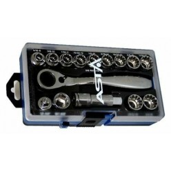 Go-Through Socket Set +...