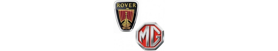ROVER & MG